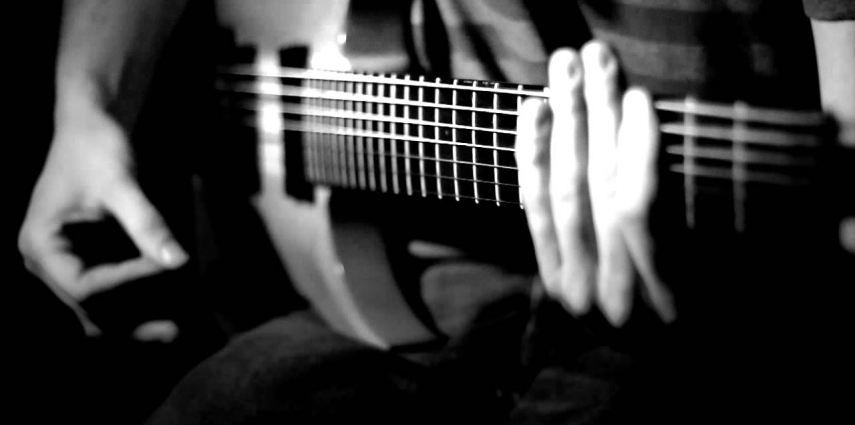 גיטרה : אולפן הקלטות : אולפני הקלטות - אולפני סטורם