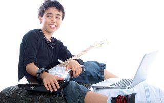 7 טיפים לגיטריסט המתחיל : אולפן הקלטות : אולפני הקלטות - אולפני סטורם