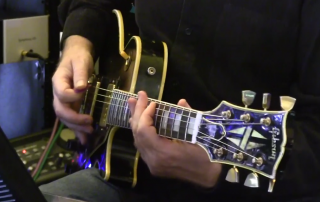 הקלטת גיטרה : אולפן הקלטות : אולפני הקלטות - אולפני סטורם