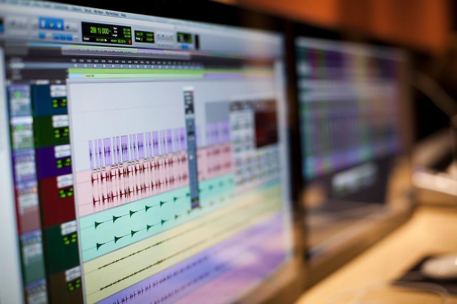 הפקת אלבום : אולפן הקלטות : אולפני הקלטות - אולפני סטורם