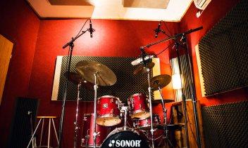 סטודיו A3 - אולפן הקלטות : אולפני הקלטות - אולפני סטורם