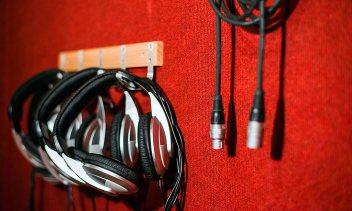 סטודיו A4 - אולפן הקלטות : אולפני הקלטות - אולפני סטורם