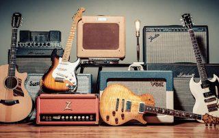 ציוד - גיטריסטים - אולפן הקלטות - אולפני הקלטות : אולפני סטורם