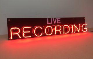אלבום - אולפן הקלטות - אולפני הקלטות : אולפני סטורם