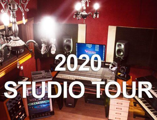 סטודיו טור בסטורם 2020